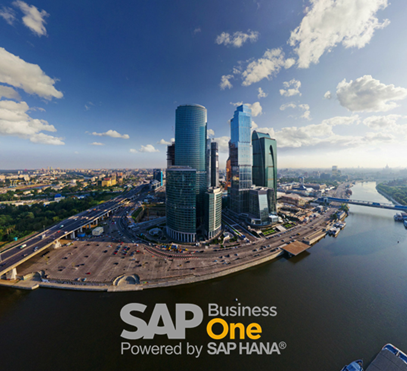 SAP HANA SAP Business One Quick Facts