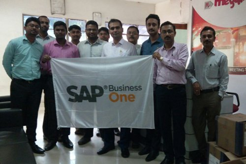 Choose Right Partner for SAP Business One