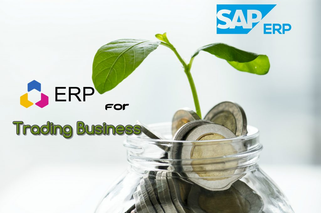 ERP for Trading Business