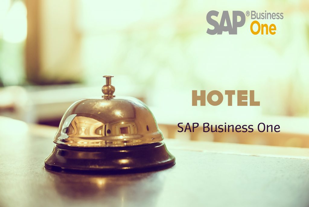 Hotel SAP Business One