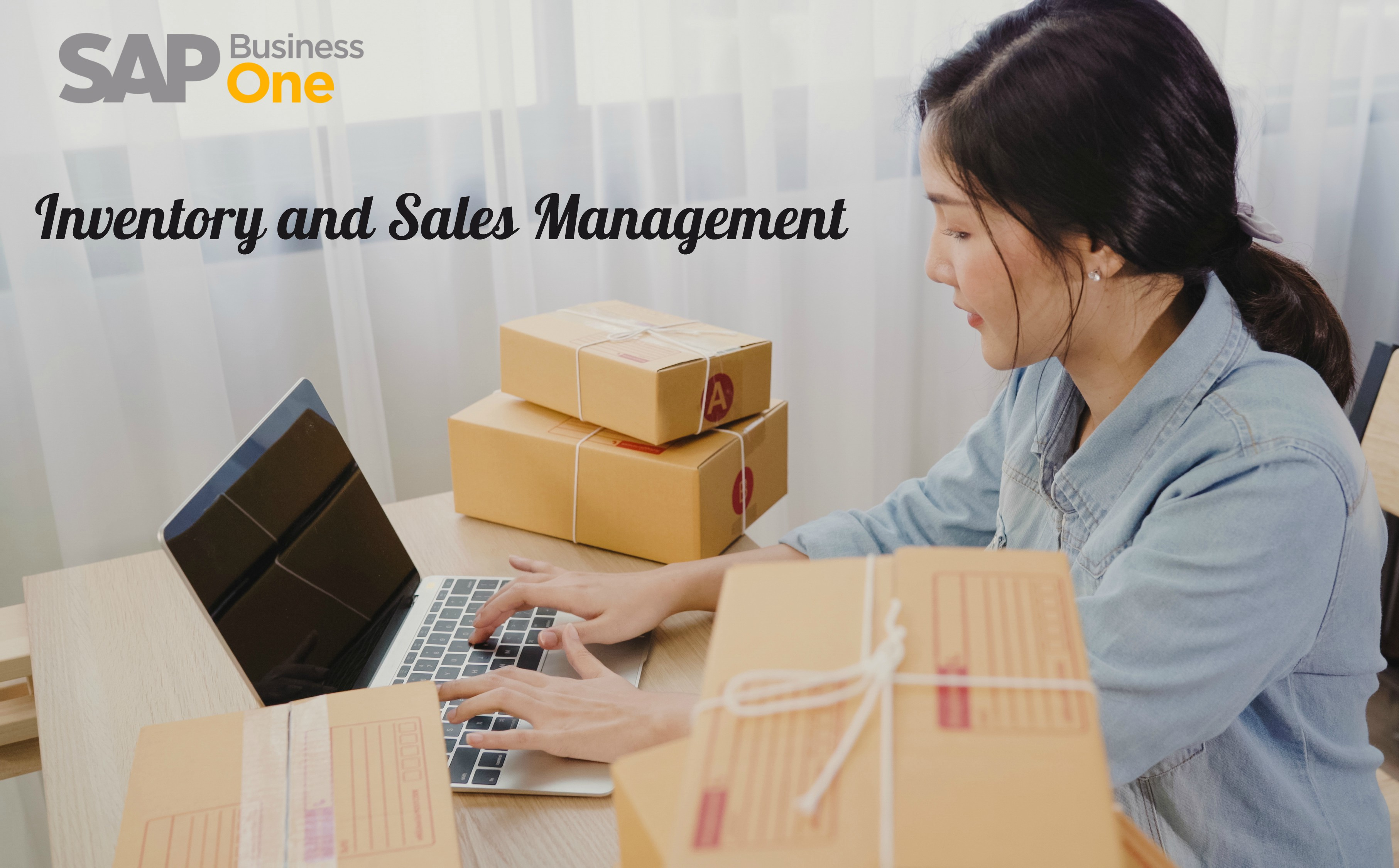 Inventory-and-Sales-Management