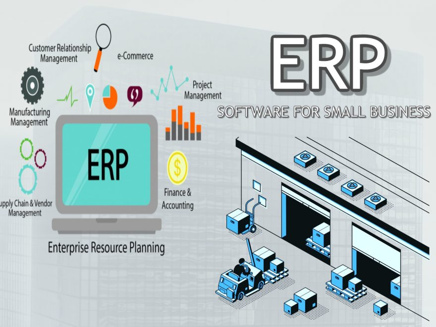 erp for small business