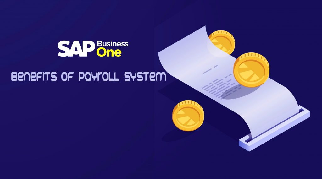 Benefits-o-Payroll-system