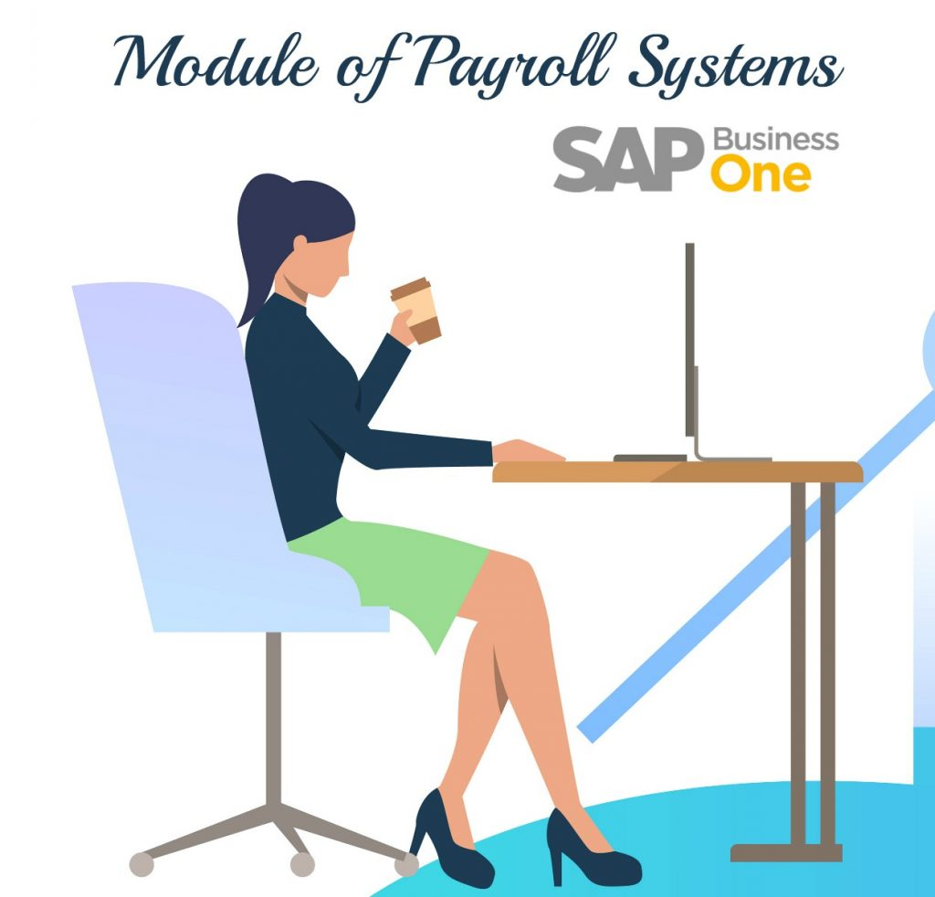 payroll-module-sap-business-one