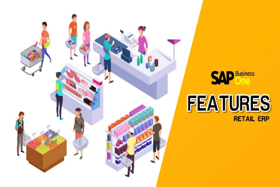 retail erp features