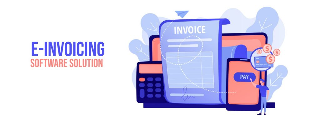 E-INVOICING-software-solution
